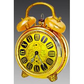 "Часы ""Ретро"" стекло 12см"