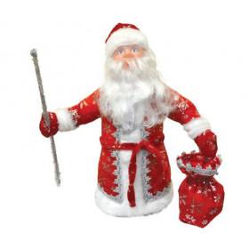 Дед Мороз под елку