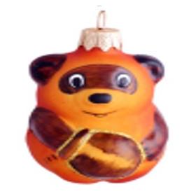 Винни Пух с медом