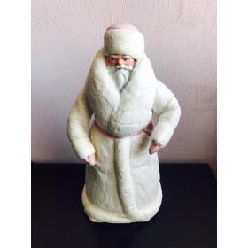 Дед Мороз вата 42см Воронеж