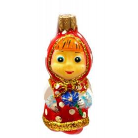 """Девочка Маша ( """"Маша и медведь"""") в подарочной упаковке"""