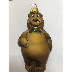 "Мишка (""Маша и медведь"") 12см"