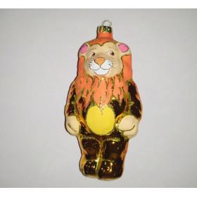 Львенок 12см